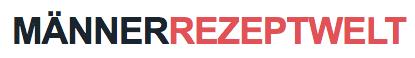 Männer Rezeptwelt Logo